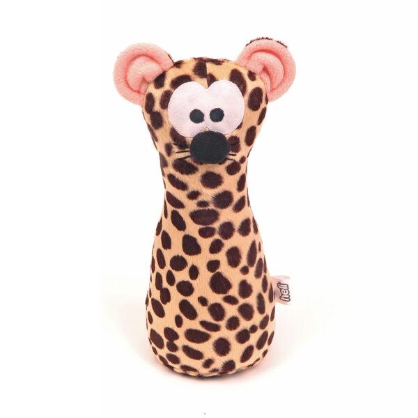 Česká ručně šitá hračka – Gepard