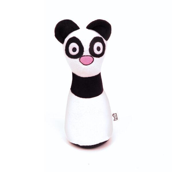 Česká ručně šitá hračka – Panda